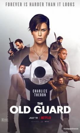 Ver Película La vieja guardia (2020)