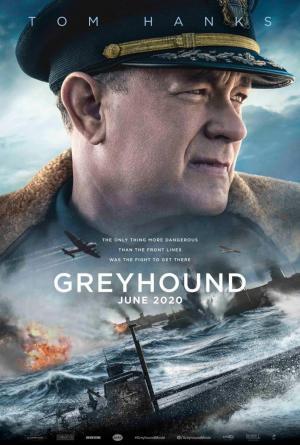 Ver Película Greyhound: En la mira del enemigo (2020)
