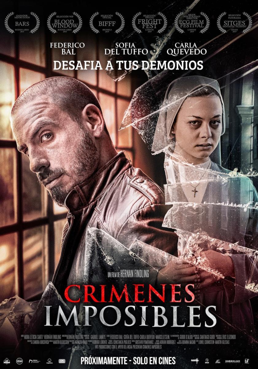 Ver Película Crímenes imposibles (2019)