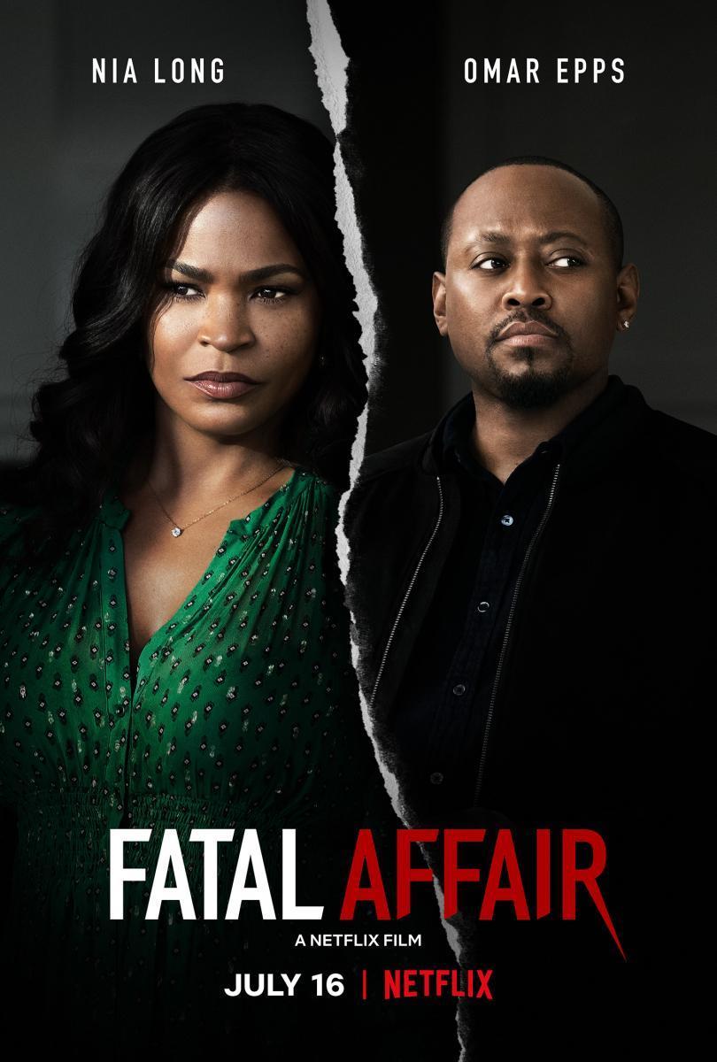 Ver Película Encuentro fatal (2020)