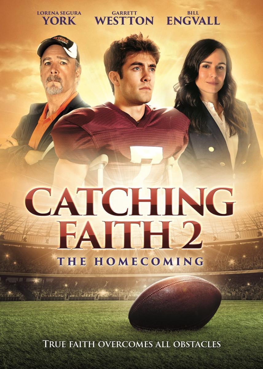 Una prueba de fe 2: Volviendo a casa