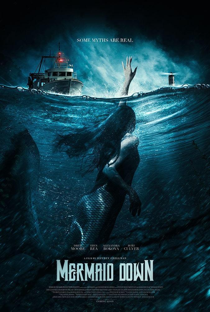 Ver Película La maldición de la sirena (2019)