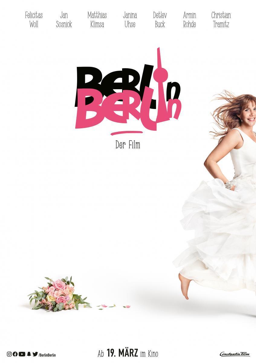Ver Película Berlin, Berlin: Lolle a la fuga (2020)