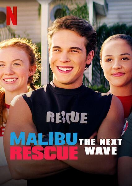 Los vigilantes de Malibu La siguiente ola