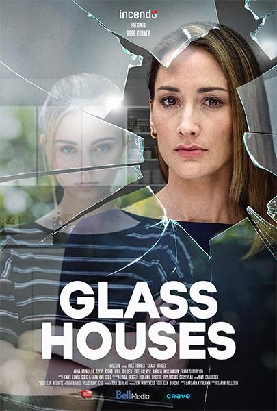 Ver Película Casas de cristal (2020)