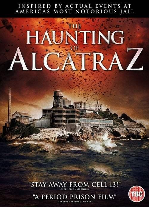 Ver Película El secreto de Alcatraz (2020)