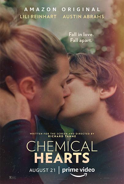 Ver Película Efectos colaterales del amor (2020)