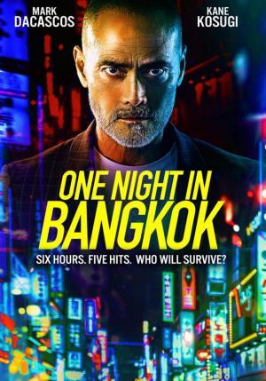 Ver Película Una noche en Bangkok (2020)