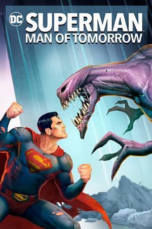 Ver Película Superman: Hombre del mañana (2020)