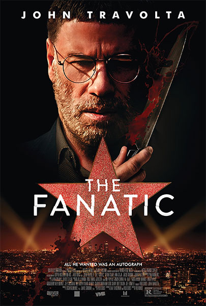 Ver Película El fanático (2019)