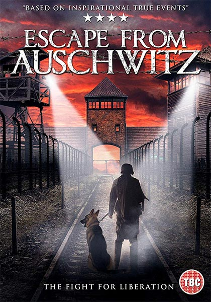 Escape de Auschwitz