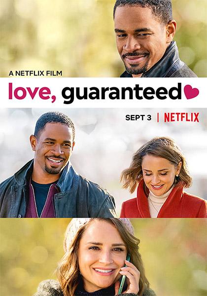 Ver Película Amor garantizado (2020)