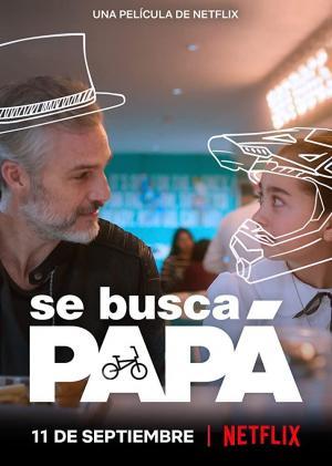 Ver Película Se busca papá (2020)