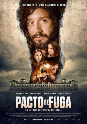 Ver Película Pacto de Fuga (2020)