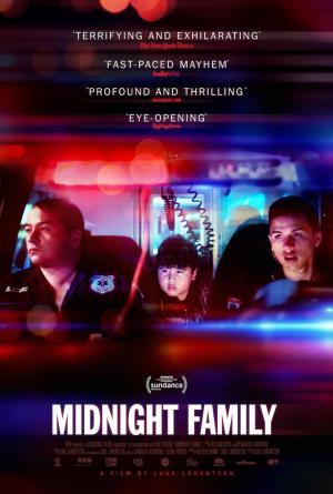Familia de medianoche