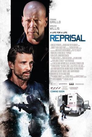 Ver Película Represalia (2018)