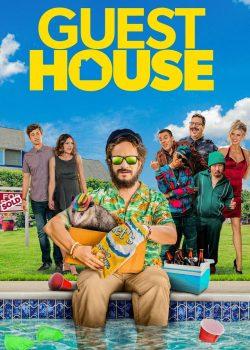 La Casa de Huéspedes (2020)