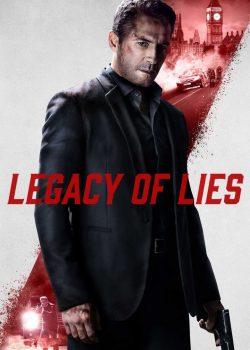 El legado de las mentiras (2020)
