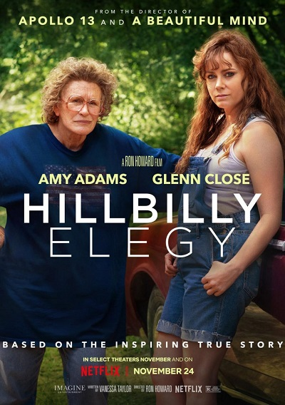 Ver Pelicula Hillbilly, una elegía rural (2020)
