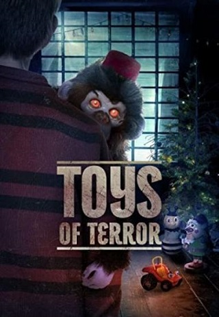 Juguetes del Terror