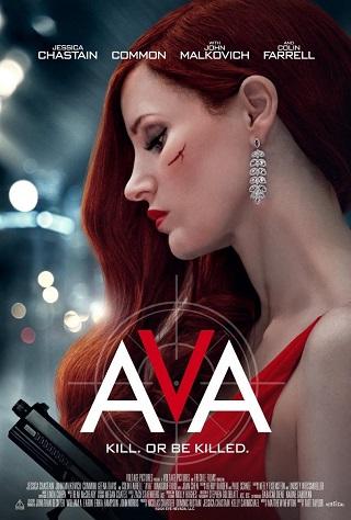 Ver Película Ava (2020)