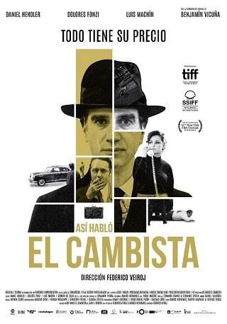Ver Película Así habló el cambista (2019)