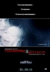 Ver Película Actividad Paranormal 3 (2011)