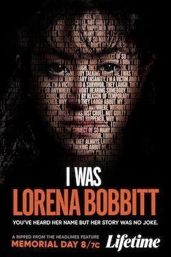 Yo soy Lorena Bobbitt