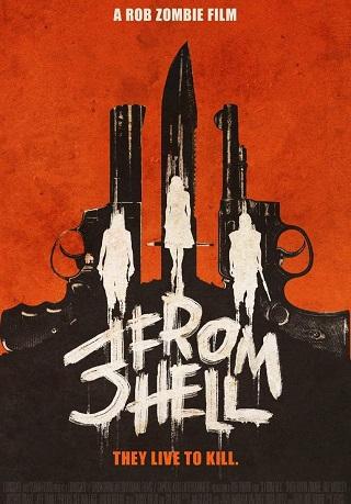 Ver Película Los 3 del infierno (2019)