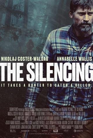 Ver Película Cazador de Silencio (2020)