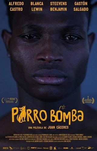 Ver Película Perro bomba (2019)