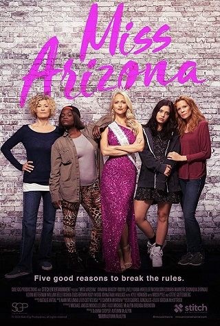Ver Película Miss Arizona (2018)