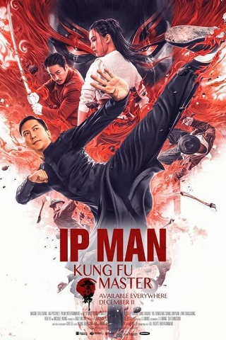 Ver Película Ip Man: Kung Fu Master (2019)