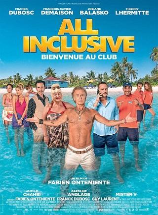 Ver Película All Inclusive (2020)