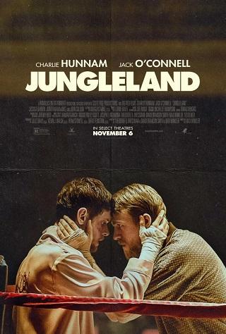 Ver Película Jungleland (2019)