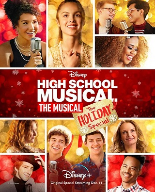 High School Musical: El Musical: Especial Fiestas (2020)