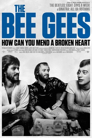 Ver Película The Bee Gees: How Can You Mend a Broken Heart (2020)