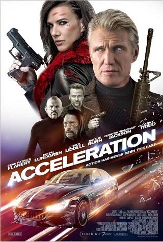 Acceleration. Velocidad asesina