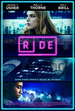 Ride - Viaje Mortal