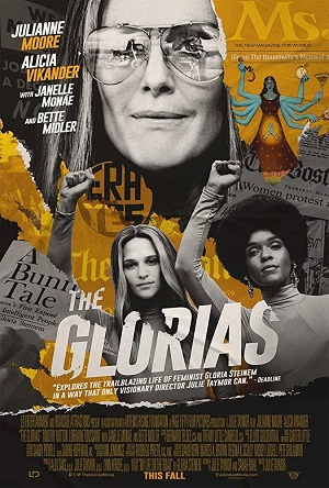Ver Película The Glorias (2020)