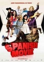 Ver Película Una Loca Pelicula de Terror (2009)