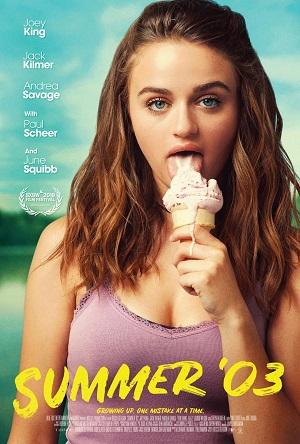 Ver Película Mi mejor verano (2018)