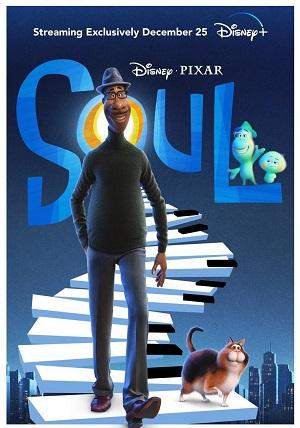 Ver Película Soul (2020)