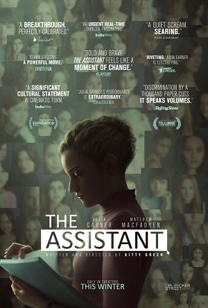 La asistente