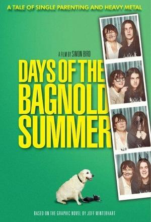 Ver Película Días de un extraño verano (2019)