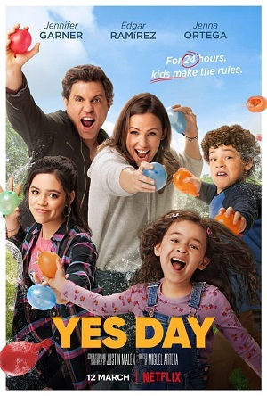 Ver Película El día del Sí (2021)