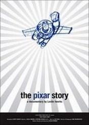 Ver Película La historia de Pixar (2007)