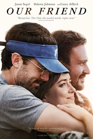 Ver Película El amigo (2019)