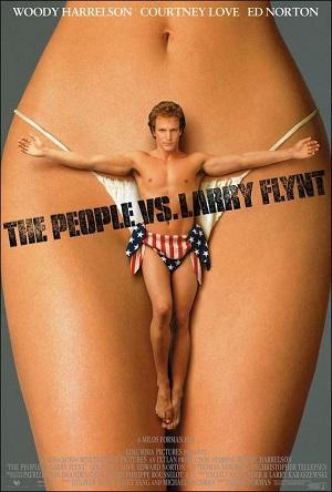 Ver Película Larry Flint: El nombre del escándalo (1996)