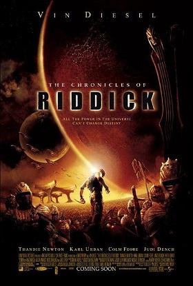 Ver Película La batalla de Riddick (2004)